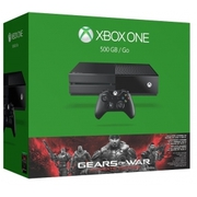 Xbox One 500GB Console - Gears of War: Ultimate Edition Bundle